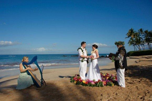 Strände Auf Maui S Südseite Palauea Beach